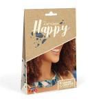 Kit bijoux porte-bonheur Happy