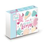 Coffret Comptoir des savons Licorne