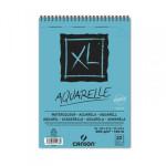 Bloc de papier XL aquarelle 300 g/m² - 14,8 x 21 cm (A5)