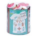 Stampo Textile - Ethnic