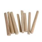 Baguettes de bois flotté - 11,5 cm - Naturel