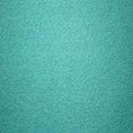 Coupon de feutrine 1 mm 30 x 30 cm - Turquoise
