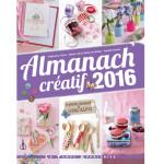 Livre Almanach créatif 2016