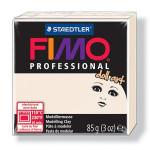 Pâte polymère Fimo Pro Doll Art 85 g - 03 - Porcelaine