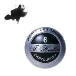 Cartouche d'encre Universelle Perle des Encres - Perle noire