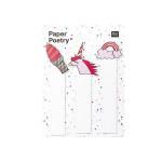 Marque pages adhésif Magical Summer Mixte x 90 pcs