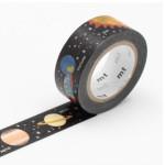 Masking Tape galaxie