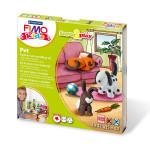 Kit de modelage Form & Play thème Animaux
