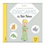 Livre Les origamis du Petit Prince