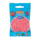 Perle à repasser Mini 2000 pièces - Rose
