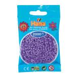 Perle à repasser Mini 2000 pièces - Pastel violet