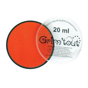 Fard de maquillage 20 ml - Mandarine