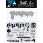 Combo Clear & Die - Vacances