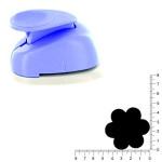 Perforatrice Fleur 4.5 cm