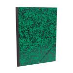 Carton à dessin Annonay vert à élastiques 26x33cm