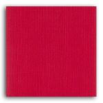 Papier uni rouge 30,5 x 30,5 cm
