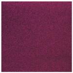 Papier pailleté rouge lilas 30x30cm
