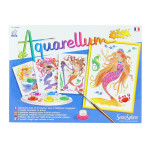 AQUARELLUM JUNIOR SIRENES