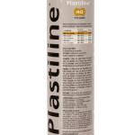 Plastiline dureté 40 5 kg - Gris
