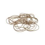 Bracelet blond élastique 60 mm par 100 g