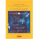 Livre méthode d'apprentissage de calligraphie anglaise