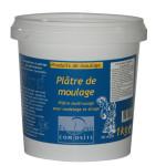 PLATRE DE MOULAGE 1KG