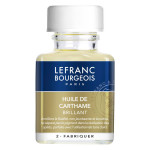 Huile de carthame brillant 75 ml