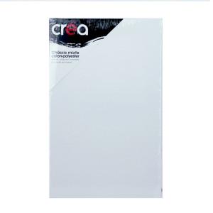 Châssis marine Mixte polyester + coton - 10M - 55 x 33 cm