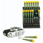 Micro-Tournevis de précision pour électronique - 15 pcs