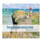Livre - Impressionnisme L'atelier dans la nature