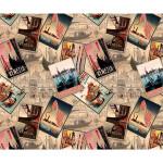 Papier Italien 50 x 70 cm 85 g/m² Venise