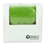 Flocage éponge 50 g Vert clair