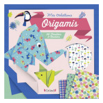Pochette Mes créations : Origamis