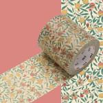 Masking Tape x Artist William Morris Fruits 50 mm x 10 m