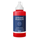 Peinture acrylique 750 ml - 201 Orange SO **