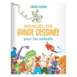 Livre Manuel de bande dessinée pour les enfants