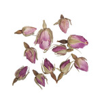 Boutons de rose séchés 7 g