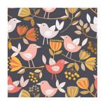 Coupon de tissu Flourish 1487 - 100 x 110 cm