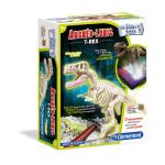 Jeu scientifique Archéo-Ludic T-Rex