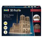 Puzzle 3D Cathédrale Notre-Dame de Paris