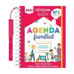 Agenda familial Mémoniak 2020 - 2021