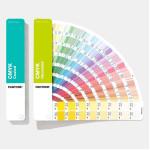 Nuancier CMYK Color Guide Coated & Uncoated
