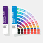 Nuancier Coated Combo Formula Guide & Color Bridge