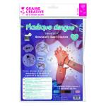 Kit plastique dingue Bracelets d'amitié