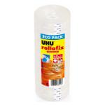 Bande adhésive Rollafix Transparent Pack de 8 rouleaux 30 m