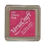 Mini encreur VersaCraft - Cherry Pink