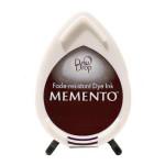 Encreur Memento Dew Drop - Rich Cocoa