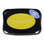 Encreur StazOn - Sunflower Yellow